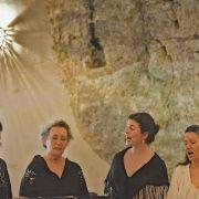 Festival Voix et Route Romane - Cantaderas