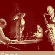 Thosylbrudan Quartet