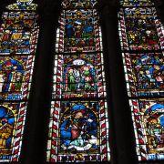 Le temple Saint-Etienne