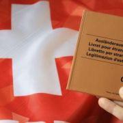 Travailler en Suisse