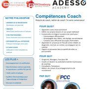 Formation Compétences Coach