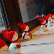 Atelier bricolages de Noël pour les 7-12 ans