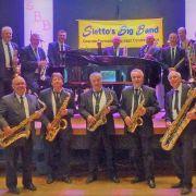 Slettos Big Band en concert