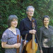Musique Renaissance à Ottmarsheim