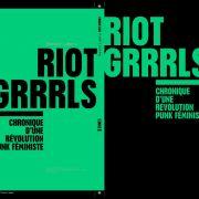 Conférence musicale « Riot Grrrls. Chronique d'une révolution punk féministe » par Manon Labry