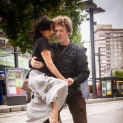 Fil'Amis en fête: tango dans la ville