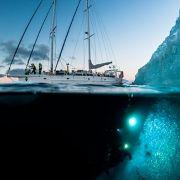 Under the pole 2 : sous les glaces  du Groenland
