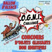 OGNI Challenge #5