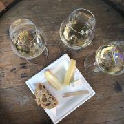 Apéro vins et fromages de la Vallée