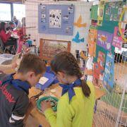 Journée projet patrimoine et langues