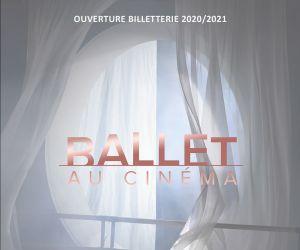 Ballet du Bolchoi - diffusé au Cinéma Vox
