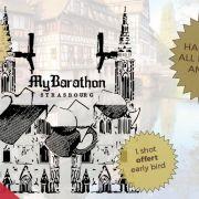 Le Grand Barathon de MyBarathon débarque à Strasbourg