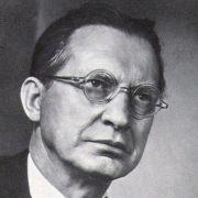 Alcide De Gasperi : l\'homme de la reconstruction