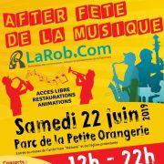After Fête de la Musique