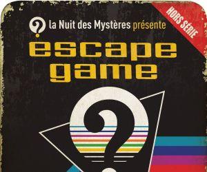 La finale de La Nuit des Mystères - Back to 80\'s !