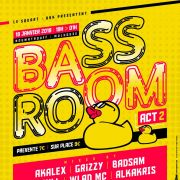 Bass Room ACT II