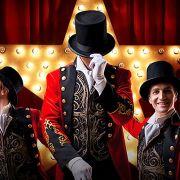 Show M : le cabaret au masculin