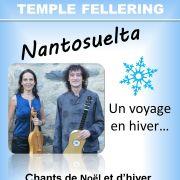 Ensemble Nantosuelta