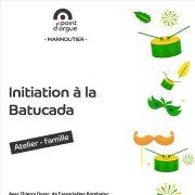 Initiation à la Batucada