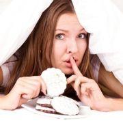 Et si la boulimie n\'était pas un problème d\'alimentation ?
