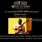Sandro Lorier