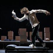 Burning (théâtre, cirque, danse)