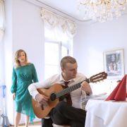 Musiques Éclatées 2020 concert 3 : La chambre à airs, Éclats d'opéra en tandem