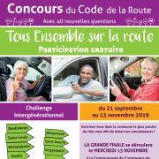 Concours du Code de la Route