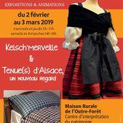 Tenue(s) d\'Alsace, un nouveau regard
