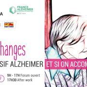 Forum d\'échanges Habitat Inclusif Alzheimer