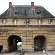 Journée de la Moselle au Musée Départemental du Sel