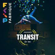 Flip fabrique (Canada) Transit