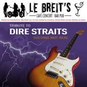 Sultans not Real tribute Dire Straits