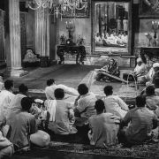 Le salon de musique, de Satyajit Ray (1958)