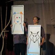 TOKéTIK et TIKéTOK - Dans le cadre de la PuppenParade Ortenau