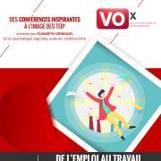 Vox n°2 - Le Travail