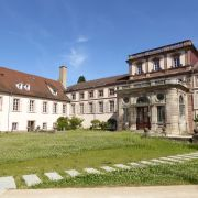 Atelier : la Neuenbourg au temps des princes-abbés