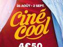 Cinécool 2017 au Cinéma Vox
