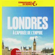 Connaissance du Monde - Londres