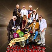 Concert anniversaire Salut les Copains