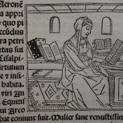 Femmes au Moyen-Age : un chemin d\'émancipation