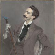 L\'œil de Huysmans - Manet, Degas, Moreau