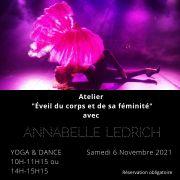 Stage Yoga&Danse