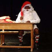 Pôv\' Père Noël