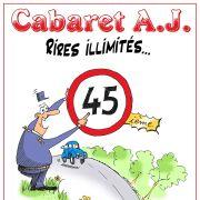 Cabaret A.J.