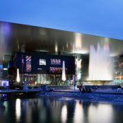 Visite culturelle : Art et musique modernes à Lucerne