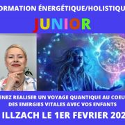 Formation Énergétique/Holistique - Junior