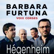 Barbara Furtuna : Voix corses