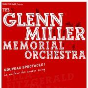 Glenn Miller Memorial Orchestra
