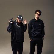 Alkpote + Caballero et Jeanjass + EOTHD DJ Crew